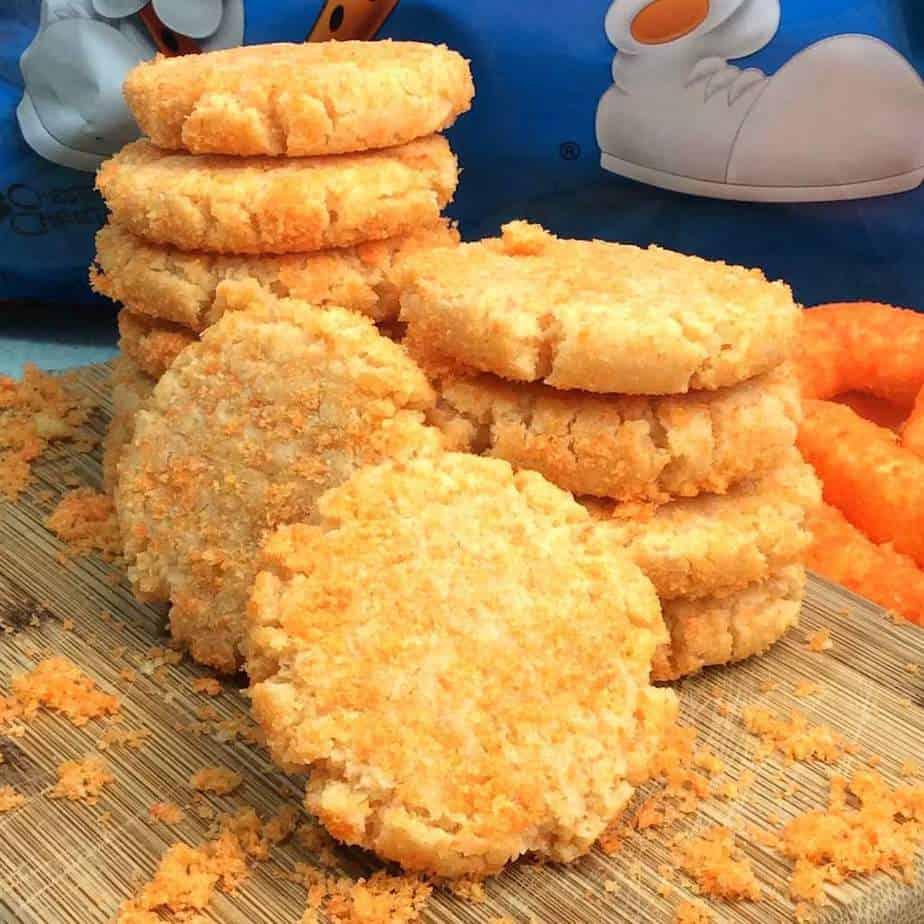 Cheeto Cookies