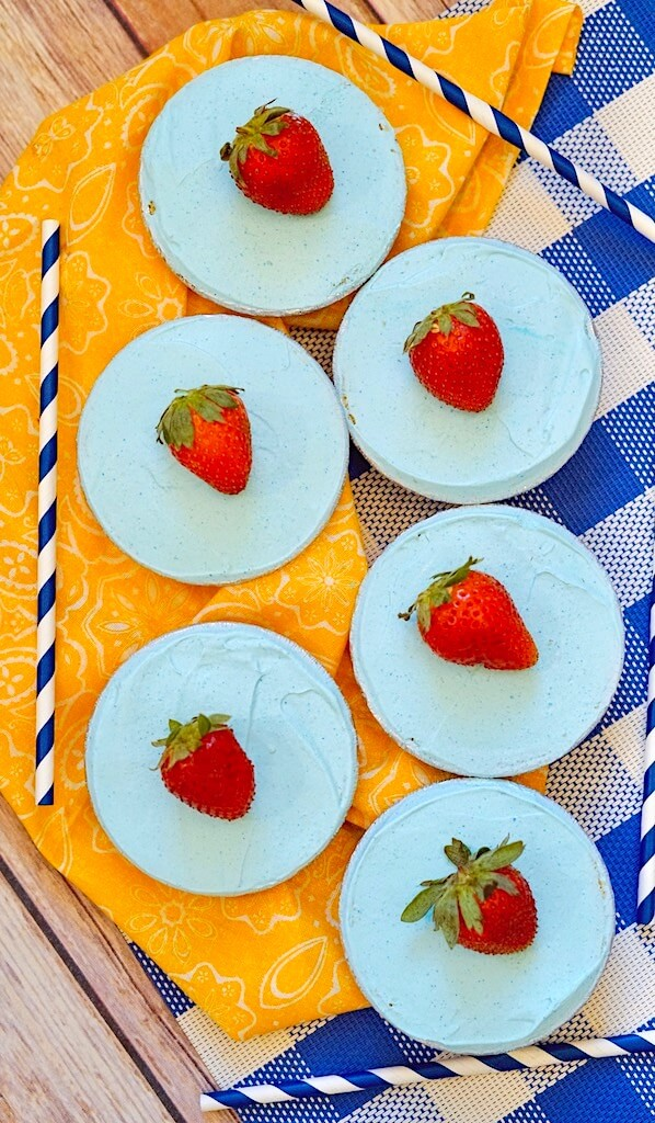 Kool Aid Pie Perfect Summer Recipe Well If She Can Do It